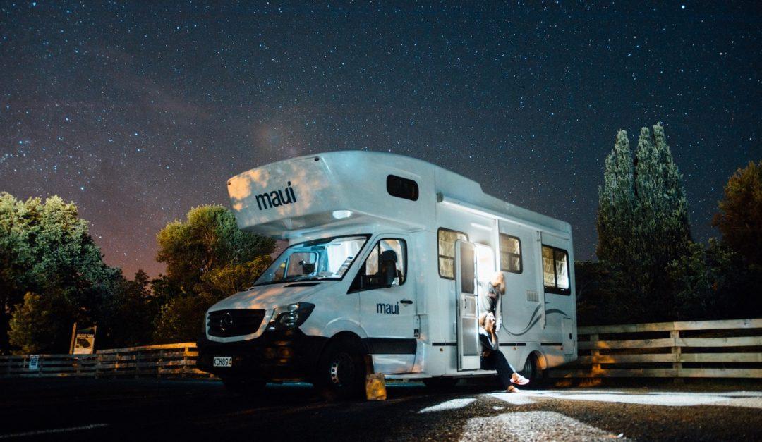 Camper Van Guide